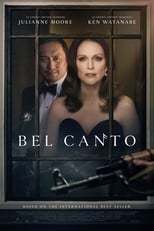 Bel Canto small poster