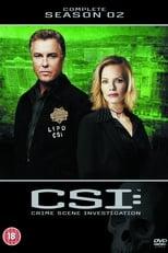 CSI: Crime Scene Investigation small poster