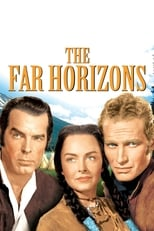 The Far Horizons (1955) Box Art