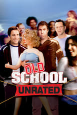 Old School - one of our movie recommendations