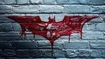 The Dark Knight small backdrop