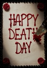 Happy Death Day small poster