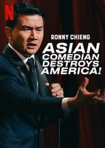 Image Ronny Chieng: Asian Comedian Destroys America (2019)