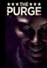 The Purge small poster