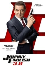 Image Johnny English 3.0