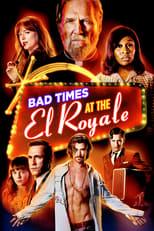 Bad Times at the El Royale small poster