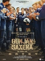 Image Gunjan Saxena: The Kargil Girl (2020)