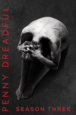Penny Dreadful 3ª Temporada Completa Torrent Dublada e Legendada