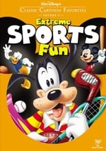 Walt Disney's Classic Cartoon Favorites, Vol. 5 - Extreme Sports Fun