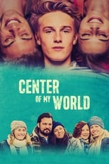 Poster for Center of My World