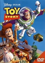Toy Story small poster