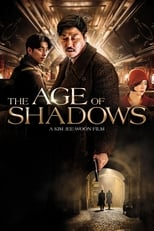 Image The Age of Shadows (2016)