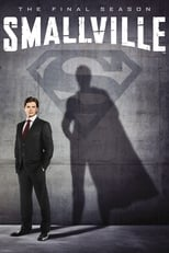 Smallville As Aventuras do Superboy 10ª Temporada Completa Torrent Dublada