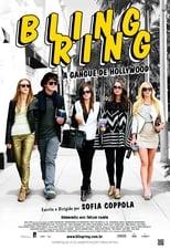 Bling Ring: A Gangue de Hollywood (2013) Torrent Dublado e Legendado