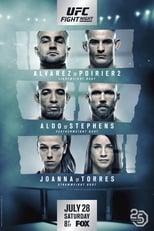 UFC on Fox 30: Alvarez vs. Poirier 2