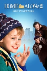 Home Alone 2: Lost in New York small poster