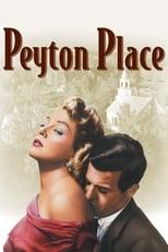 Peyton Place (1957) Box Art