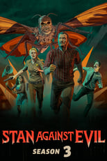 Stan Against Evil 3ª Temporada Completa Torrent Legendada