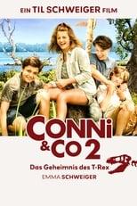 Connic & Co 2 - Das Geheimnis des T-Rex