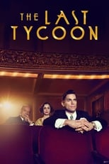 Poster for The Last Tycoon