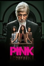 Poster for Pink