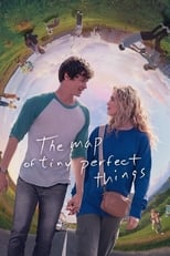 Image The Map of Tiny Perfect Things (2021)