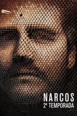 Narcos 2ª Temporada Completa Torrent Dublada e Legendada