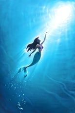 The Little Mermaid small poster