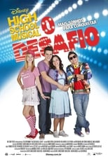 High School Musical: El Desafio (Brazil)