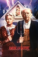 Image American Gothic