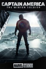Captain America: The Winter Soldier small poster