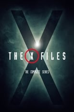 The X-Files small poster