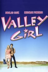 Valley Girl small poster