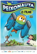 Peixonauta: O Filme (2018) Torrent Dublado e Legendado
