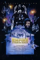 Star Wars: Episode V - The Empire Strikes Back Special Edition