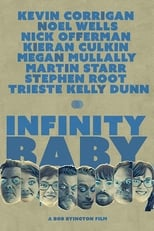 Poster for Infinity Baby