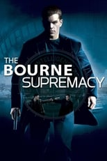 The Bourne Supremacy small poster