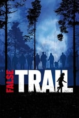 False Trail (2011) Box Art