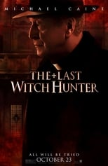 The Last Witch Hunter small poster