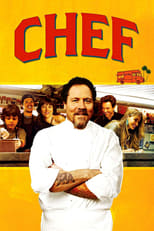 Chef small poster