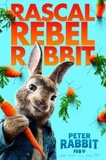 Peter Rabbit small poster