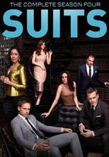Suits 4ª Temporada Completa Torrent Dublada