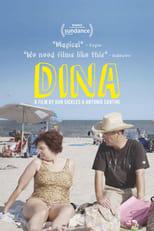 Poster van Dina