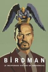 Birdman ou (A Inesperada Virtude da Ignorância) (2014) Torrent Dublado e Legendado