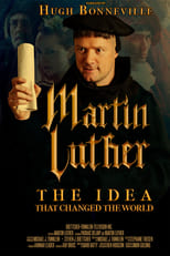 Imagen Martin Luther: The Idea that Changed the World