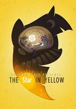Rainbow Dash Presents: The Star in Yellow