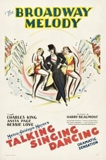 The Broadway Melody - one of our movie recommendations