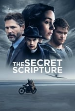 Poster for The Secret Scripture