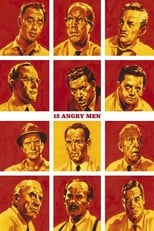 12 Angry Men small poster