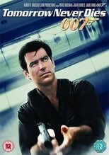 Tomorrow Never Dies small poster